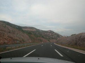Хорватские дороги